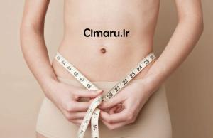 کاهش چربی و شکم با کویتیشن