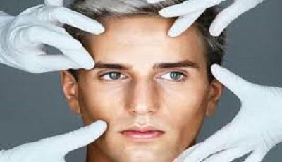 زوایه سازی صورت با تزریق ژل