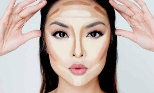 زاویه-سازی-صورت