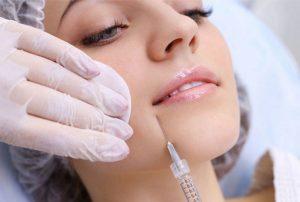 درد بعد از جراحی زیبایی لب