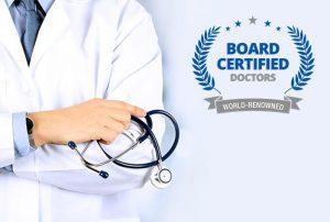 بورد تخصصی جراحی زیبایی