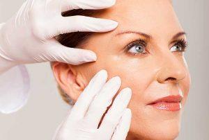 ظاهر خود را کنترل کنید - ترمیم تزریق چربی صورت